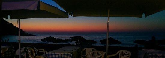 Fodele, اليونان: wonderful view