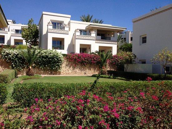 Villa Rooms Picture Of Stella Di Mare Beach Hotel Spa Sharm El Sheikh Tripadvisor