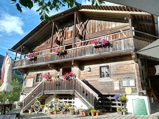 Abfaltersbach, النمسا: Badehaus