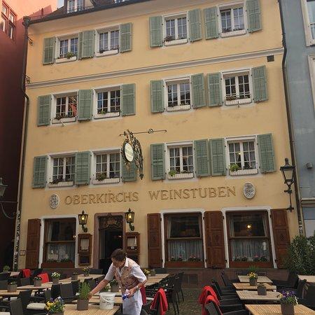Neueste Single-Frauen aus Oberkirch kennenlernen