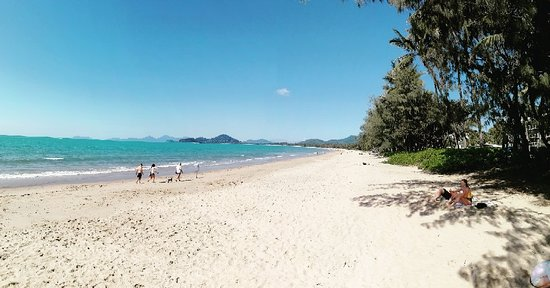 凱瓦拉海灘照片