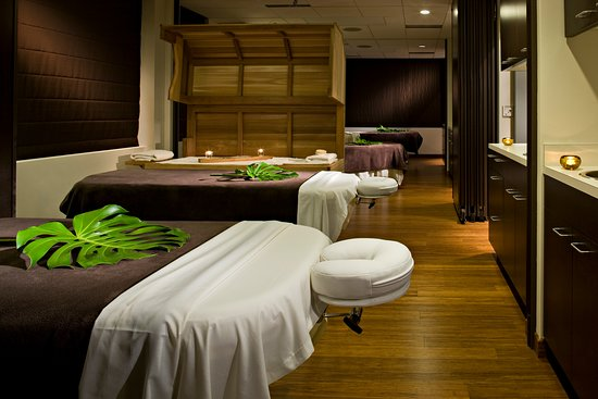 Green Day Spa - Mylapore