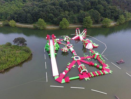 Aquazone Aquatic Park