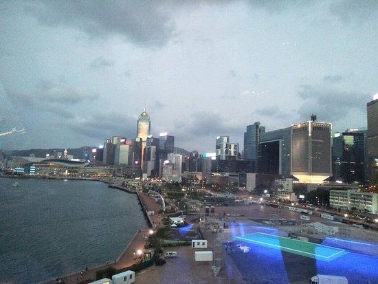 Hong Kong Observation Wheel: IMG20180616192040_large.jpg