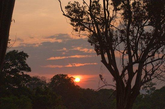 Buttala, Sri Lanka: Sunrise views