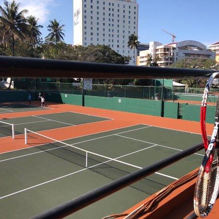 7b1a2adac7d Club de tenis de Maputo - 2019 All You Need to Know BEFORE You Go ...