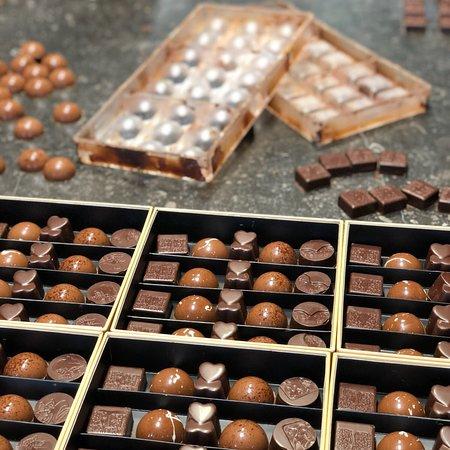 Legast Artisan Chocolatier