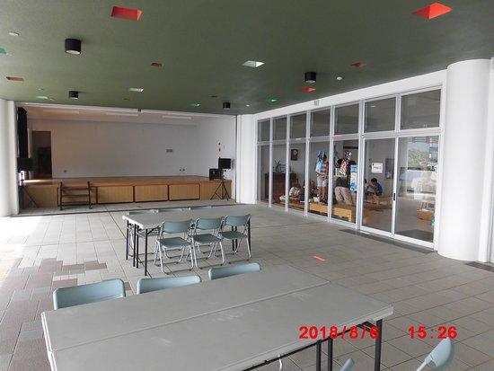 Kakeroma Island Exhibit Experience Exchange Museum