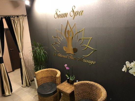 Siam Spa - Traditional Thai Massage
