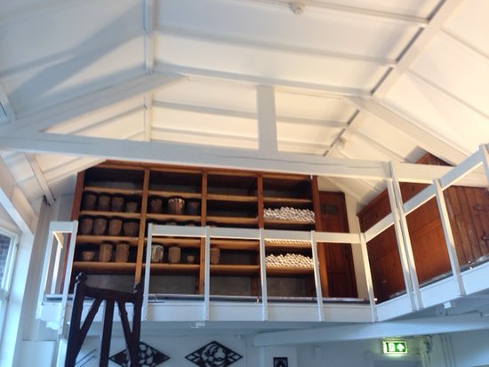 Cuypershuis: ateliers