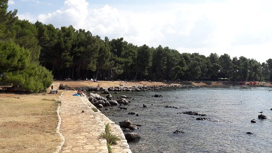Cuvi Beach照片