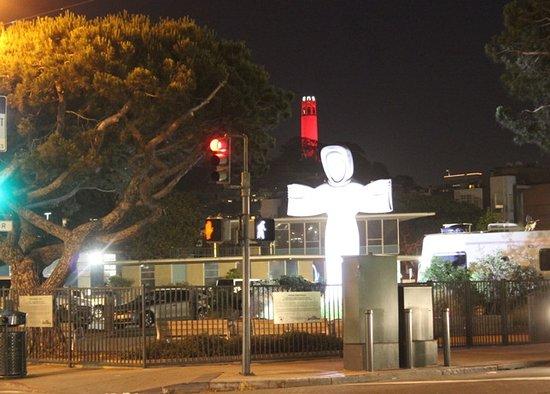 Frank Cresci Plaza
