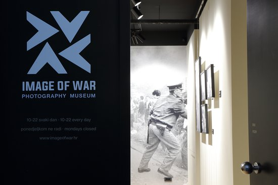 Image of War - Photography Museum