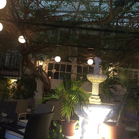 Restaurante Valparaiso: photo0.jpg