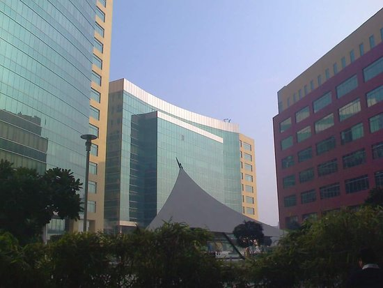 Unitech Cyber Park