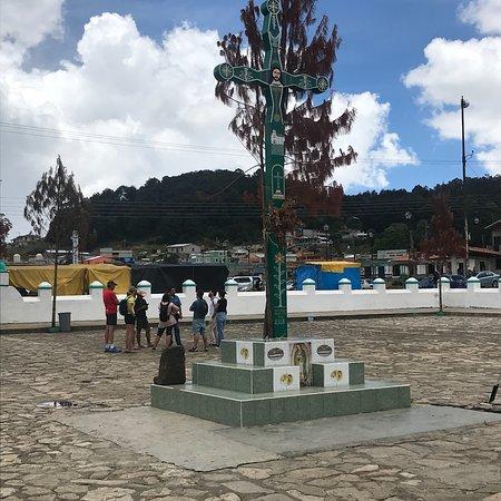 San Juan Chamula, Мексика: photo1.jpg