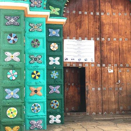 San Juan Chamula, Мексика: photo2.jpg