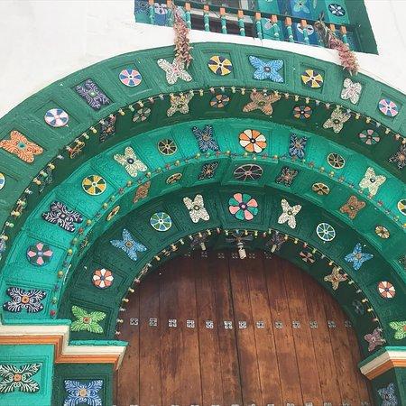 San Juan Chamula, Мексика: photo3.jpg