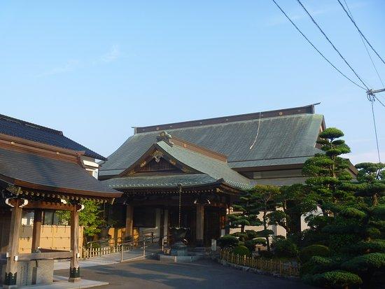 Fuhen-ji Temple