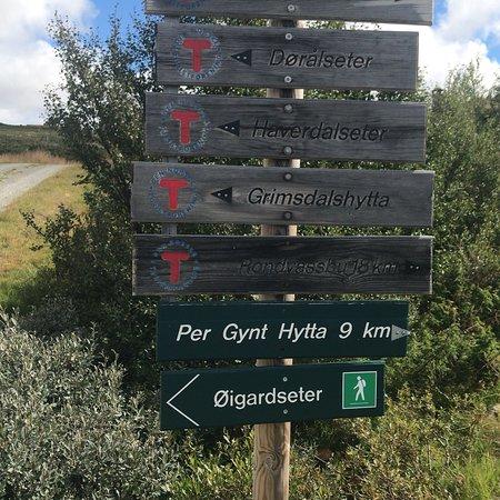 Hovringen, Noruega: photo3.jpg