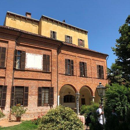 Ristorante Villa San Martino