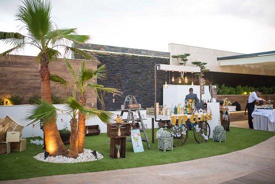 imagen Hotel Restaurante Paraiso en Moraleda de Zafayona
