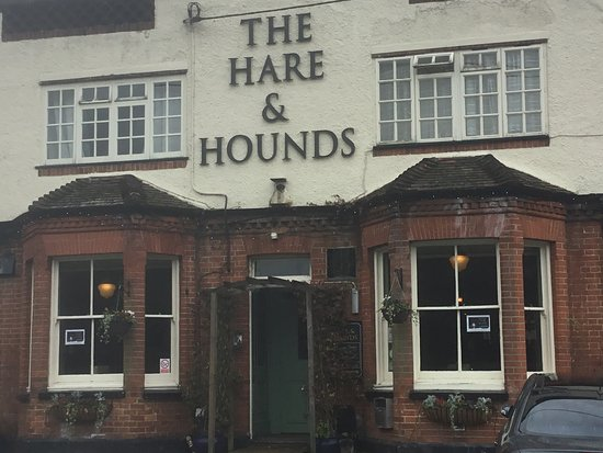 Image Hare and Hounds in South East