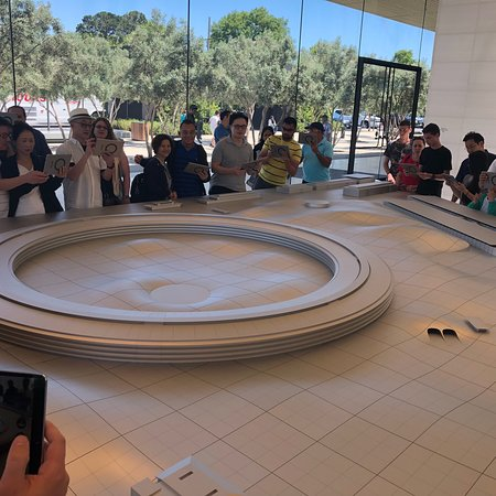Apple Park Visitor Center: photo0.jpg