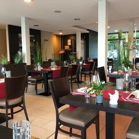 Georgs Restaurant Treves Menu Prix Restaurant Avis Tripadvisor