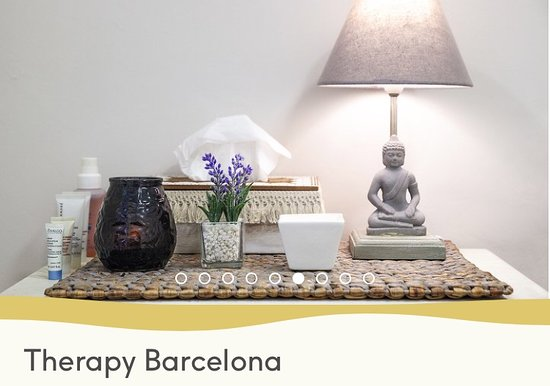 Therapy Barcelona