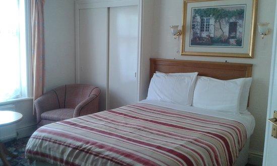 Bilde fra Belgrave Hotel
