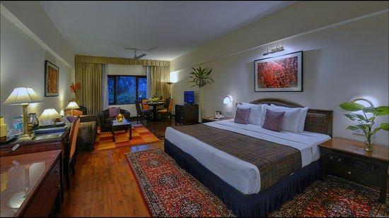 A Serene Hotel In Varanasi Review Of Hotel Clarks Varanasi Varanasi Tripadvisor