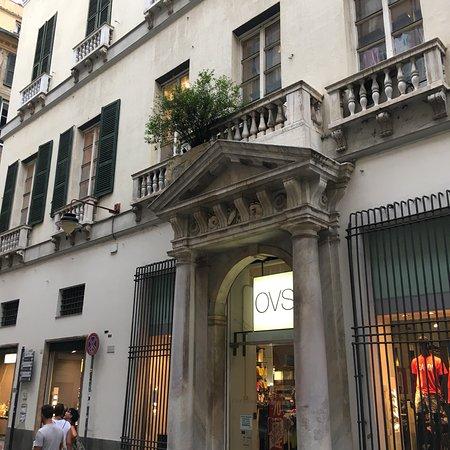 Wannenes - Palazzo del Melograno