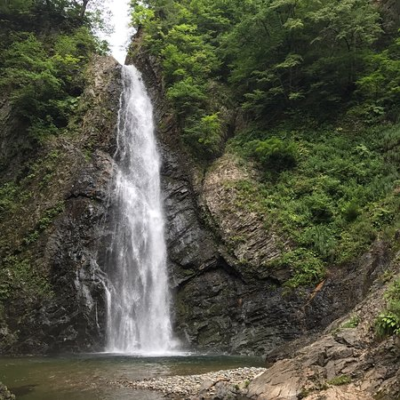 Ammon Waterfall