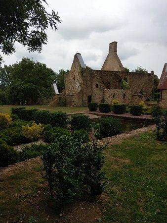 Tourisme athis de l 39 orne 2018 visiter athis de l 39 orne tripadvisor - Jardin contemporain athis de l orne nantes ...