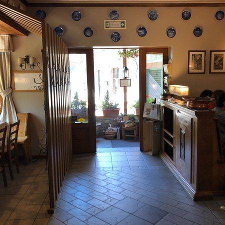photo7.jpg - Picture of Ristorante La Terrazza, Courmayeur - TripAdvisor