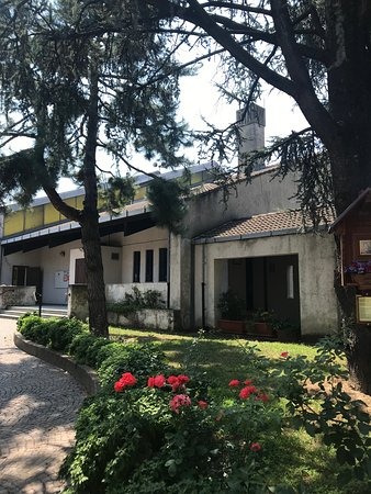 Parrocchia San Vincenzo