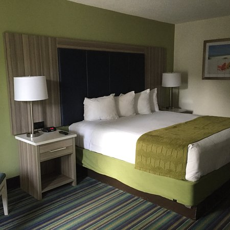Ramada by Wyndham Fort Lauderdale Airport/Cruise Port: photo0.jpg