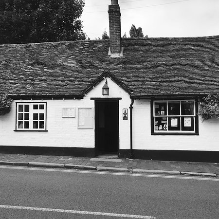 Good Food Pubs Near St Albans