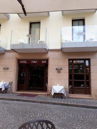 Hotel Miro: IMG-20180811-WA0060_large.jpg