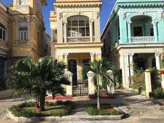 Hostal Colonial Casa de Luca