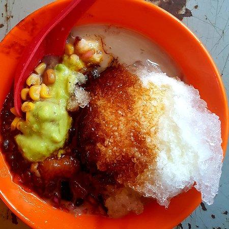 Es Campur Haliman Medan Restaurant Reviews Phone Number Photos Tripadvisor