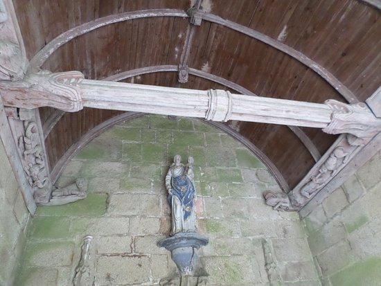Chapelle Notre-Dame-du-Tertre