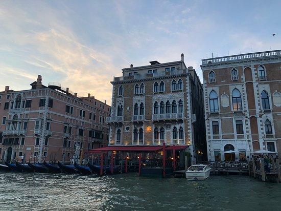 Hotel Bauer Nein Danke Bauer Palazzo Venedig Bewertungen