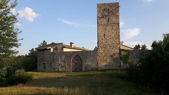 Castello di Colmollaro