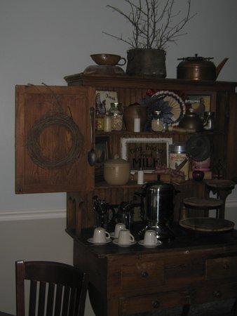 Elgin, Karolina Południowa: dining room