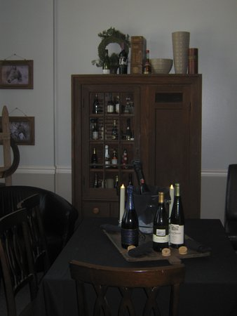 Elgin, Южная Каролина: dining room