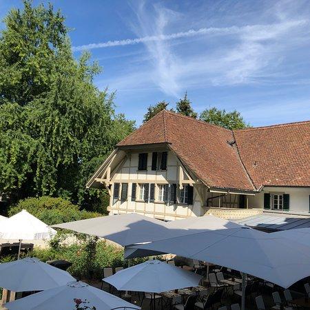 Konolfingen, Swiss: ein Traum, eine Oase, ein Ort der Inspiration