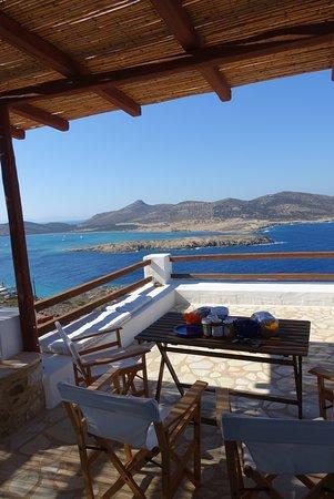 Agios Georgios Photo