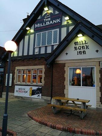 The Millbank Inn